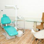 consultorio odontologico healthclin
